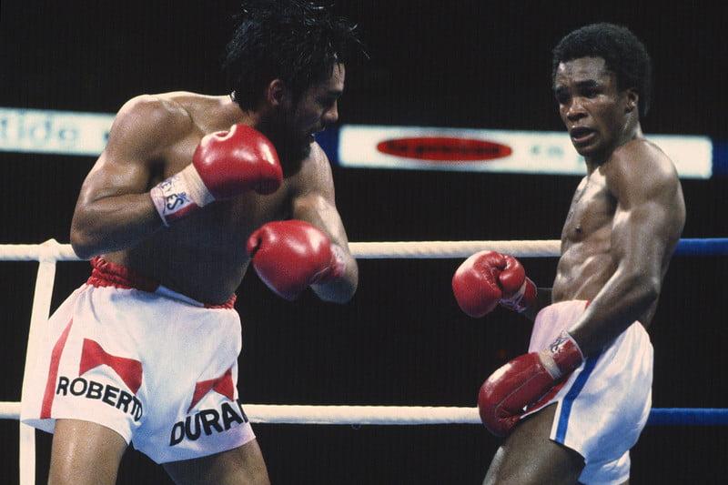 Longest Boxing Match