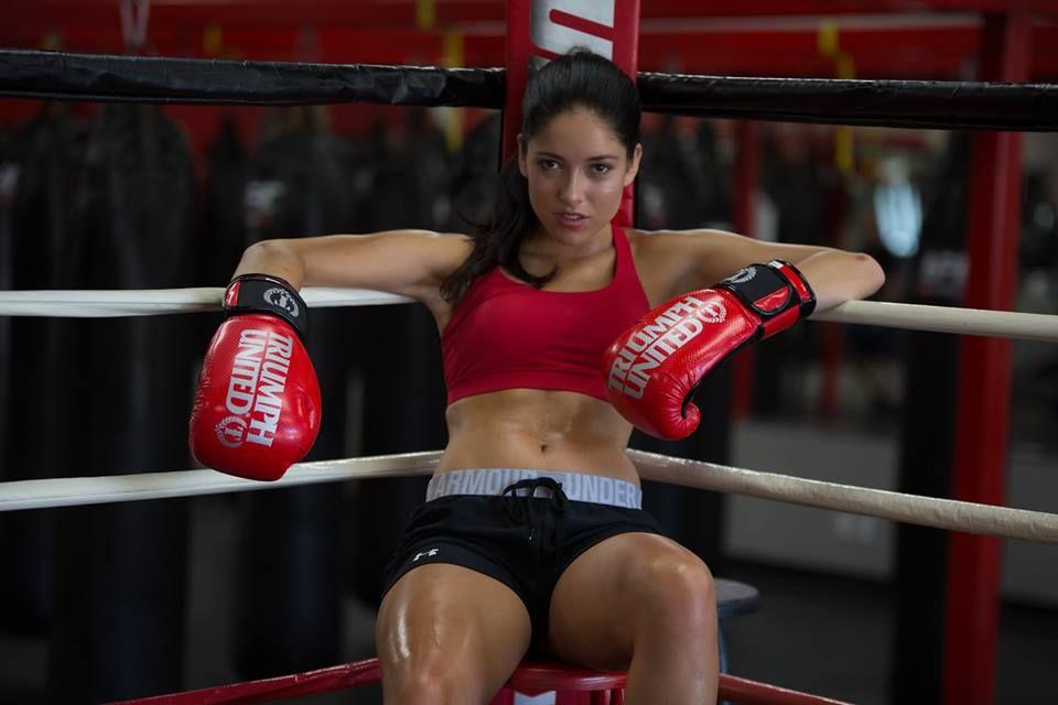 Women in Boxing